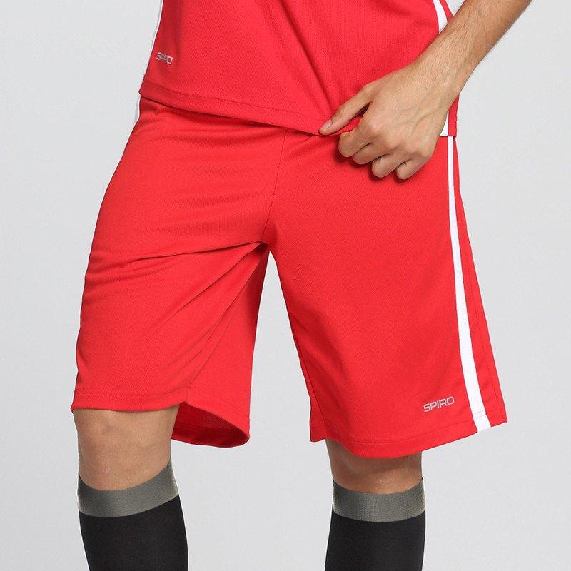 Short de Basketball /à s/échage Rapide/ Spiro