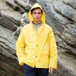 SC020 - Rain jacket