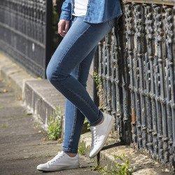 SD014 - Jean skinny Lara femme