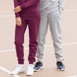 SF425 - Pantalon de jogging à ourlet coupe slim pour homme