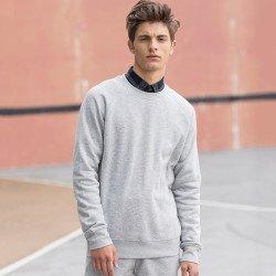 SF525 - Sweatshirt coupe slim unisexe