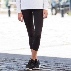 SK068 - Legging 3/4 Femme