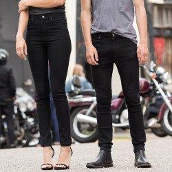 SK600 - Jean skinny femme