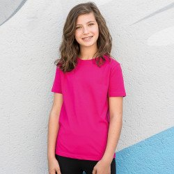 SM121 - T-shirt Feel Good Stretch Enfant