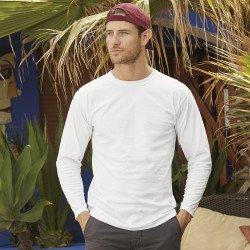 61-042-0 - T-shirt manches longues Super Premium