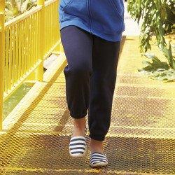 64-051-0 - Pantalon de jogging élastique 80/20 Enfant