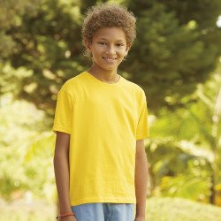 61-015-0 - T-shirt Sofspun® Enfant