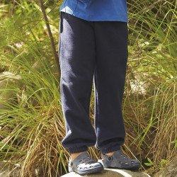 64-025-0 - Pantalon de jogging Premium 70/30 Enfant