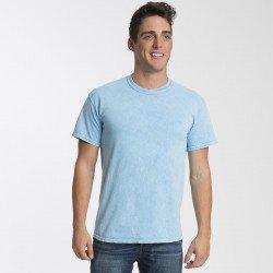 1300 - T-shirt minéral wash