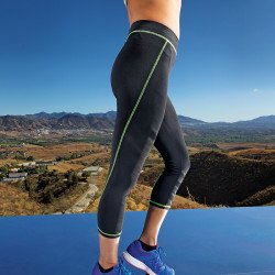 TR030 - Legging de fitness TriDri® femme