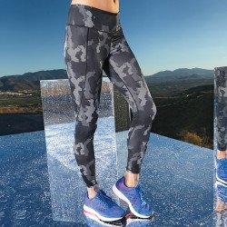 TR032 - Leggings performance femme TriDri® Hexoflage™