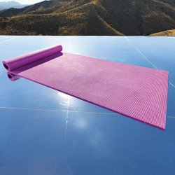 TR096 - Matelas yoga & fitness
