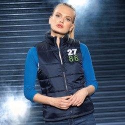 TS15F - Bodywarmer Femme