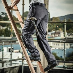 EH26800 - Pantalon multipoches ultra-résistant Eisenhower