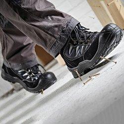 FA23385A - Basket haute sécurité Storm