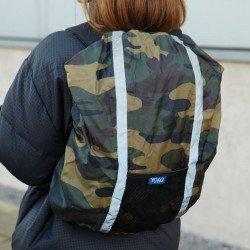 HVW068 - Housses haute visibilité pour sac à dos (HVW068)