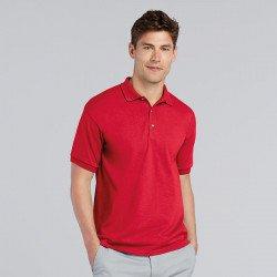 8800 - Polo en tricot jersey DryBlend®