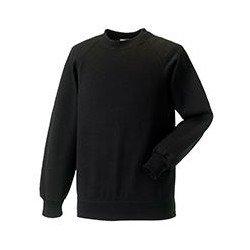 7620B - Sweat-shirt à manches raglan Enfant