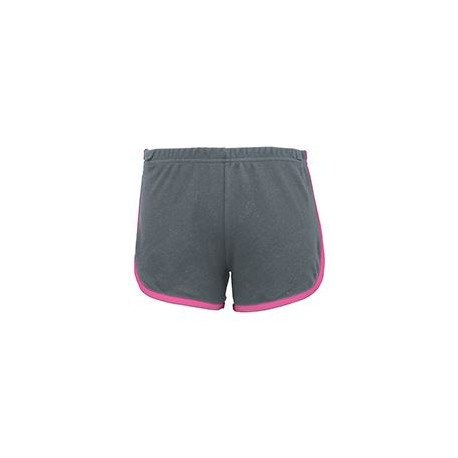 7301 - Short de course Interlock
