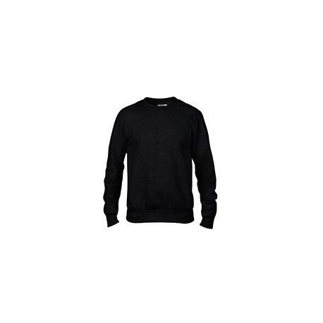 72000 - Sweat-shirt en French terry col rond Adulte Anvil