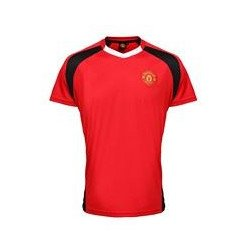 OF100 - T-shirt Adulte Manchester United FC