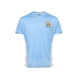 OF500 - T-shirt adulte Manchester City FC