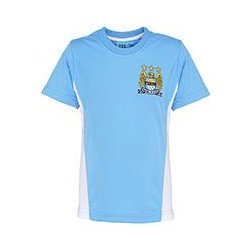 OF501 - T-shirt enfant Manchester City FC