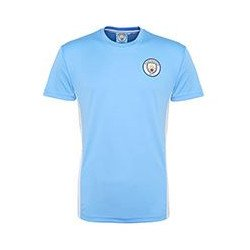 OF510 - T-shirt adulte Manchester City FC