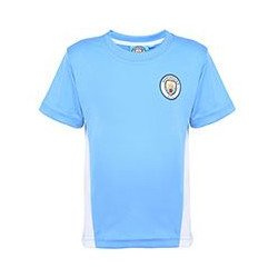 OF511 - T-shirt enfant Manchester City FC