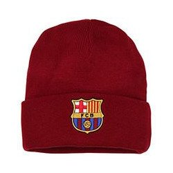 OF604 - Bonnet adulte Barcelona FC