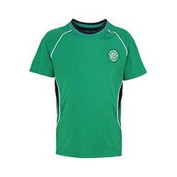 OF801 - T-shirt enfant Celtic FC