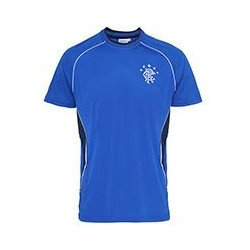 OF900 - T-shirt adulte Rangers FC