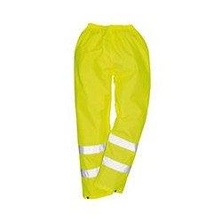 (H441) - Pantalon imperméable de haute visibilité