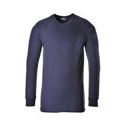 (B123) - T-shirt isotherme à manches longues