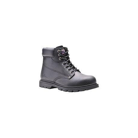 FW16 - Chaussure montante de sécurité à trépointe Steelite