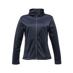 TRA667 - Softshell à doublure extensible Synchro Femme