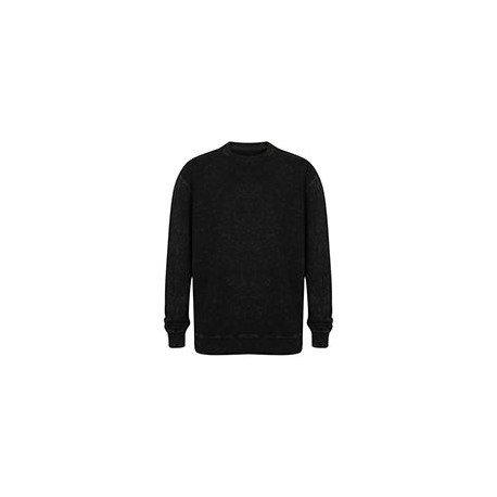 SF520 - Sweatshirt délavé unisexe