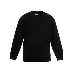 62-031-0 - Sweat-shirt manches montées Premium 70/30 Enfant
