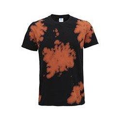 TD09M - T-shirt délavé