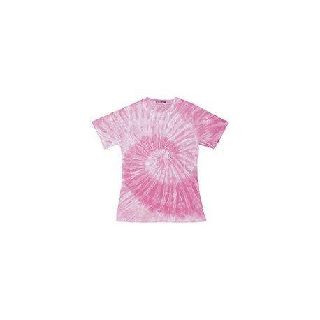 TD20M - T-shirt spider sublimé Femme