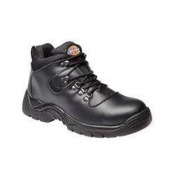 FA23380A - Chaussure Fury haute sécurité