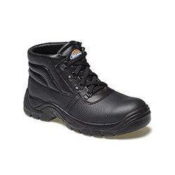 FA23330 - Chaussure montante haute sécurité Redland chukka