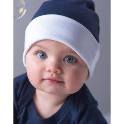BZ44 - Baby Reversible Hat