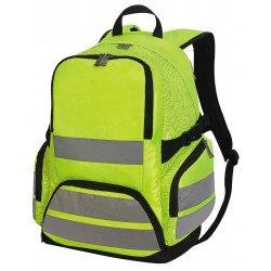 7702 - Hi-Vis Backpack