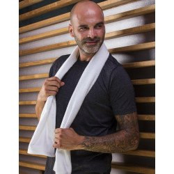 TO3510 - Danube Sports Towel 30x140 cm