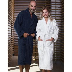 TO3521 - Geneva Bath Robe