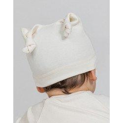 BZ01-TLC - Baby Organic Hat