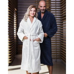 TO3523 - Como Velours Bath Robe