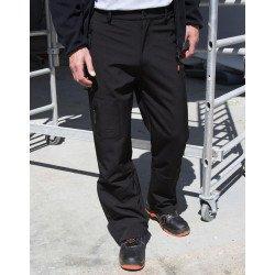 R132M - Performance Softshell Trousers