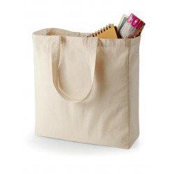 QD23 - Canvas Classic Shopper